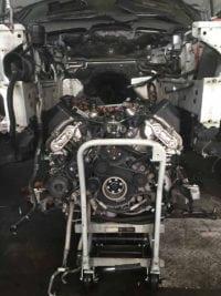 BMW repair and maintenance