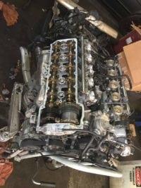 Jaguar repair and maintenance